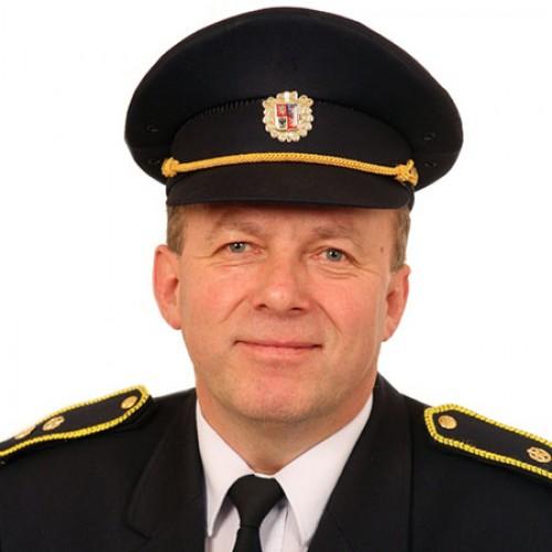 Petr Ouřada