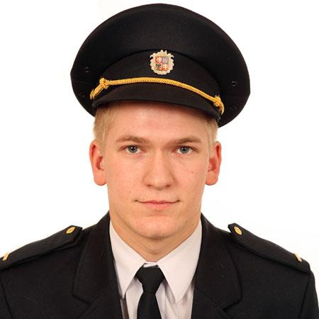 Michal Strejc